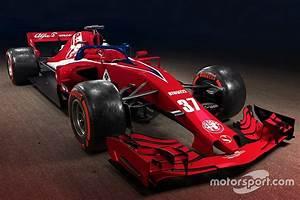 Alfa Romeo F1 : todt carey add to excitement of alfa romeo f1 launch ~ Medecine-chirurgie-esthetiques.com Avis de Voitures