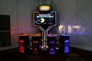 Interactive Entertainment Concepts bring Events more ...