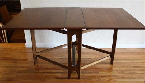 Fold Up Table For Apartment #330