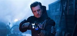 The Five Best Josh Hutcherson Movies Of His Career