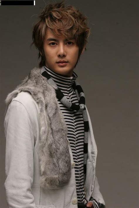 foto model rambut pria cowok   hair style asia