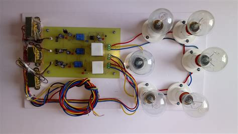 Sep 13, 2015 · automatic star delta starter using relays and adjustable electronic timer for induction motor automatic speed regulation depending on incoming vehicle on high ways (fuel injection) automatic solar tracker Automatic Star Delta Starter using Relays and Adjustable Electronic Timer for Induction Motor ...