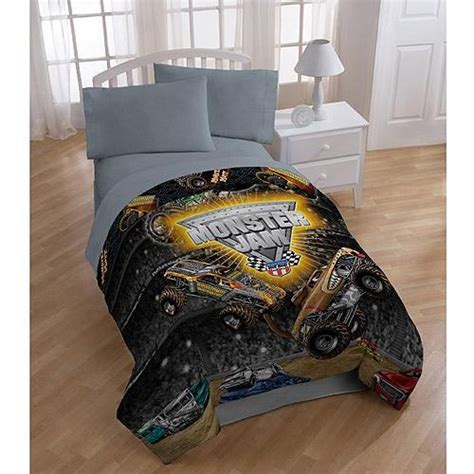 17 best images about monster trucks on pinterest twin bedding sets monster truck room and quilt
