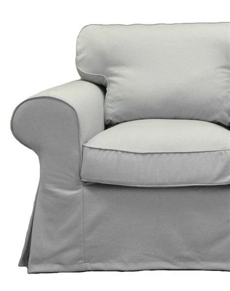 ektorp chair cover etsy 56 best images about ektorp sofa on custom