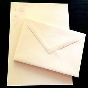 vintage hallmark stationery set paper from thepaperbasket on With vintage stationery letter writing kit