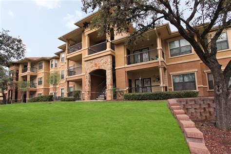 The Montecristo Apartments In San Antonio, Tx, San Antonio