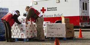 Red Cross Reveals How It Spent Over $300 Million On Sandy ...