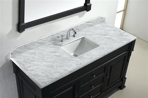 At american standard it all begins with our unmatched legacy of quality and innovation that has lasted for more than 140 years.we provide the style and performance that fit perfectly into the life, whatever that may be. Menards Vanity Tops Black : OSATEST HOME DECOR - Menards Vanity Tops Installation Guide