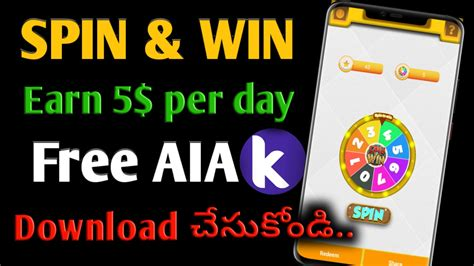 This application is launched by the government for registering for the covid 19 vaccine to the people and to maintain the vaccine data for the database of the healthcare organization. How to make spin and WIn app aia file for kodular for free ...