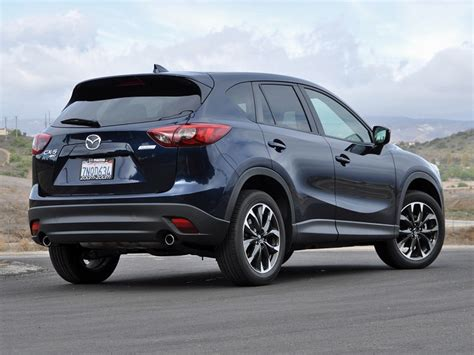 PowerSteering: 2016 Mazda CX-5 Review | J.D. Power Cars