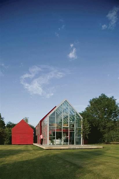 Architecture Sliding Gifs Glass Buildings Suffolk Drmm
