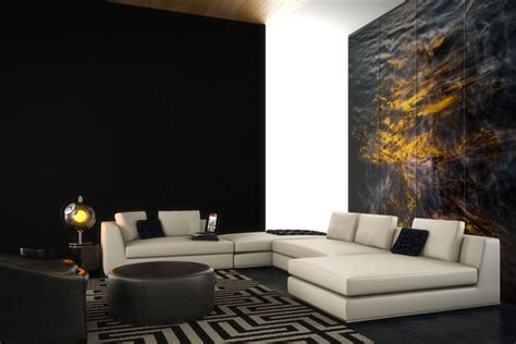 cool feature wall ideas printed glass feature walls prints on glass