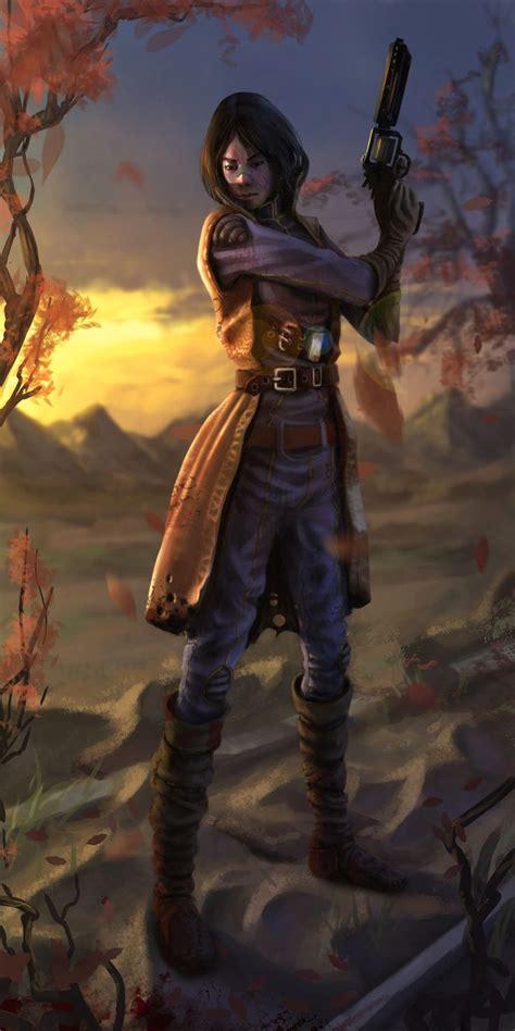 1000 Ideas About Fallout Art On Pinterest Fallout