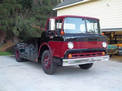 truck car ford 1963 ford c 600 classic garage