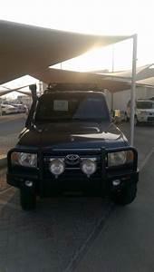 Vendre Son Vehicule : voiture vendre toyota land cruiser hardtop djibouti ~ Gottalentnigeria.com Avis de Voitures