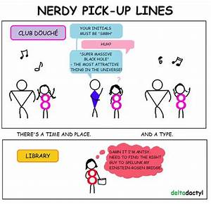 Nerdy Pick-Up Lines | Nerdy things | Pinterest | Html