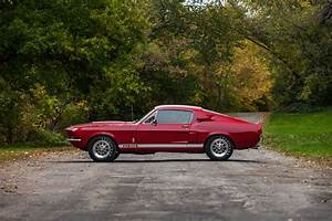 1967 Shelby GT500 Mustang