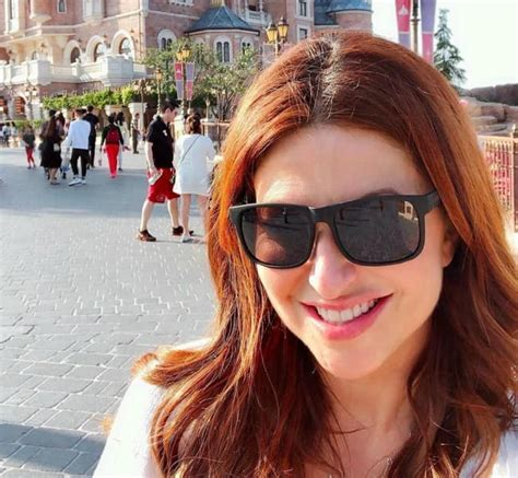 If you don't like the news, go out and make some of your own. Rachel Nichols (Journalist) Height, Weight, Age, Body Statistics - Healthy Celeb