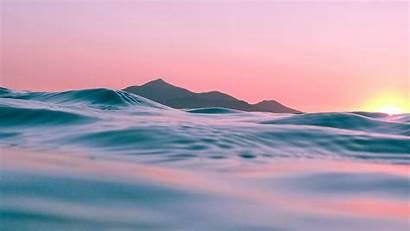 Sea Water Summer Wallpapers 4k Pineapple Season