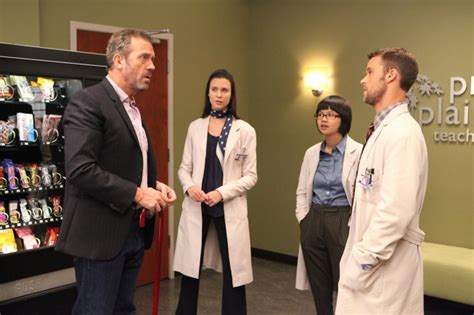 House M.d. Better Half Season 8 Episode 9 #197976
