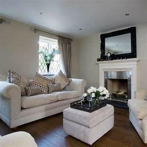 Schöne Zimmer Farben : wohnzimmer farben bilden sie sch ne kontraste in schwarz wei ~ Markanthonyermac.com Haus und Dekorationen