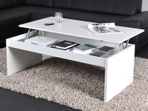 soldes canapes conforama table basse rectangulaire en bois l120cm avec plateau