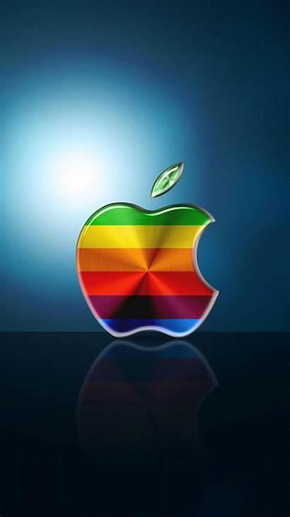 Apple Iphone Colorful Pixelstalk