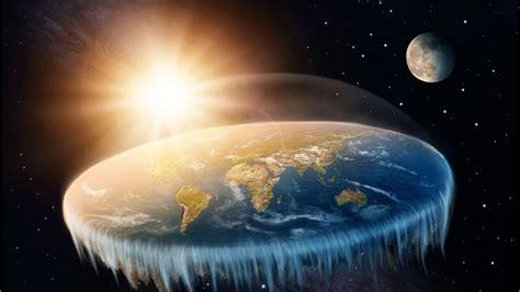 flat earther  fakten die beweisen dass die erde flach ist und wie man sie widerlegt