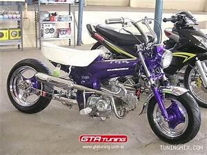 Honda Dax Tuning : honda dax tuning taringa motos honda mini bike y bike ~ Blog.minnesotawildstore.com Haus und Dekorationen