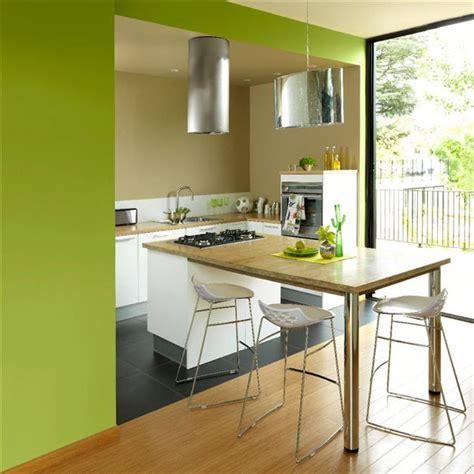 idee de couleur de cuisine top 5 des couleurs à oser dans une cuisine décoration