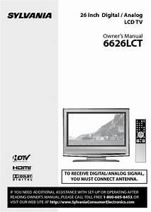Titanium 6626lct Manuals