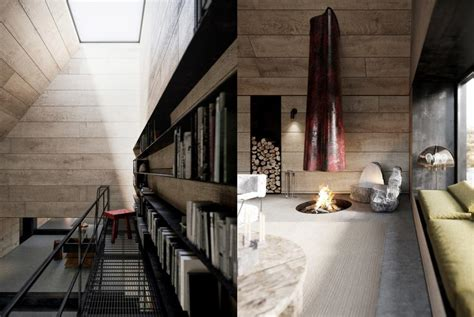 Was Heißt Rustikal by Oak Refuge Cabin Rustikal Exklusiv Stylisch Mustxhave