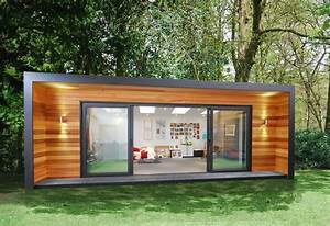 Log Cabin Garden Room Garden Log Cabin With Veranda Eva D