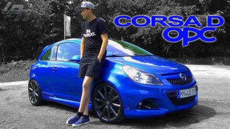 opel corsa opc kaufen mein neues auto opel corsa d opc