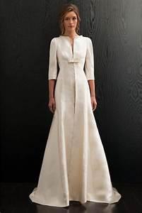 aurelia sposa collection amanda wakeley manteau en With robe avec traine
