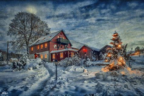 seiffen im erzgebirge ein weihnachtsmaerchen mystik