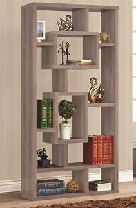The, Best, Open, Back, Bookcases