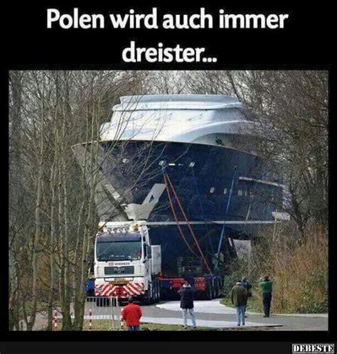 polen wird auch immer dreister lustige bilder sprueche