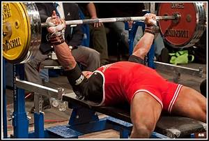 Tucking the Elbows for Bench