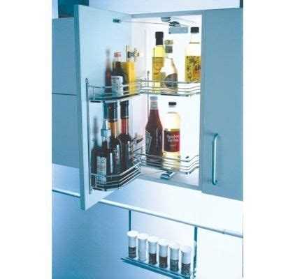 organizing kitchen drawers tandem system 187 a tandem swivel pullout for cabinets 3792