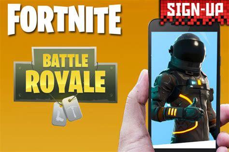 fortnite  mobile apk  verification escapadeslegendesfr