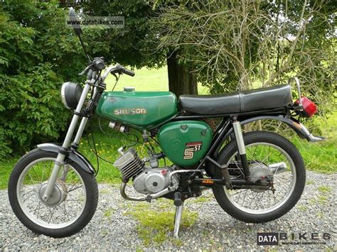 simson s51 motor simson bikes and atv s with pictures