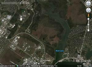 Google Earth Time Machine  Pasadena  Texas