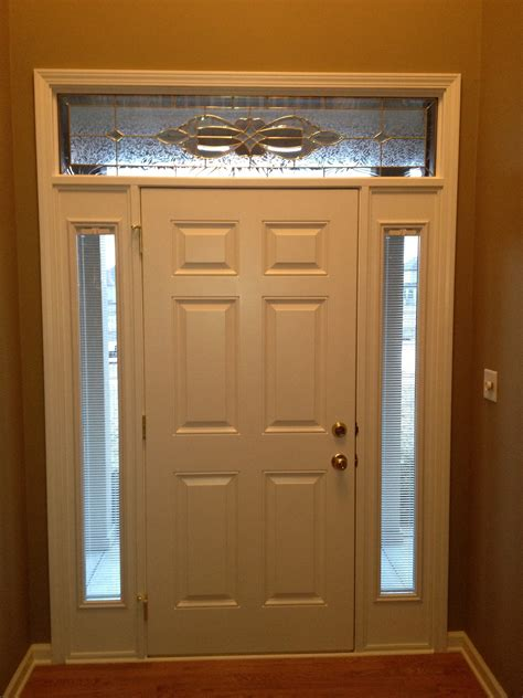 Inside Doors by Advance Home Remodelers Services Montgomery Illinois