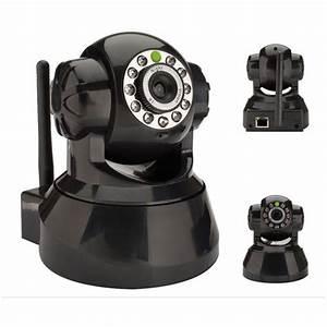 Camera Surveillance Exterieur Sans Fil Autonome : camera sans fil exterieur ~ Dallasstarsshop.com Idées de Décoration