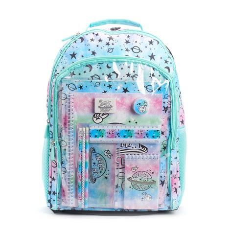 Kids Galaxy Backpack & School Accessories Set in 2020 ...