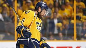 Shea Weber Traded For P.K. Subban In Blockbuster - On the ...