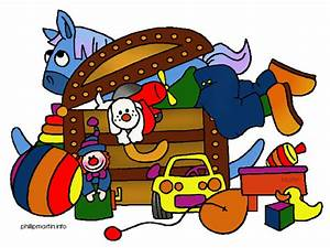 Images Of Toys Clipart Summer