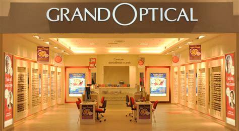 siege grand optical grandoptical obchodné centrum laugaricio