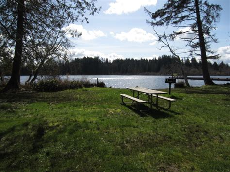 millersylvania state park washington olympia parks wa picnic onlyinyourstate